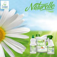 NATURELLE  ECOLOGICAL CLEANING