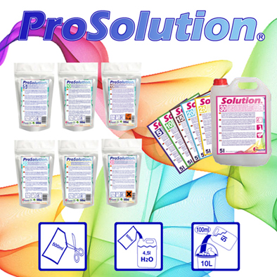 PROSOLUTION DILUIBLES